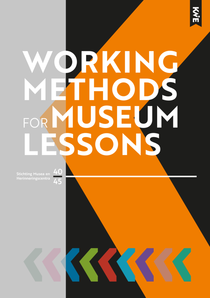 Working methods for museum lessons