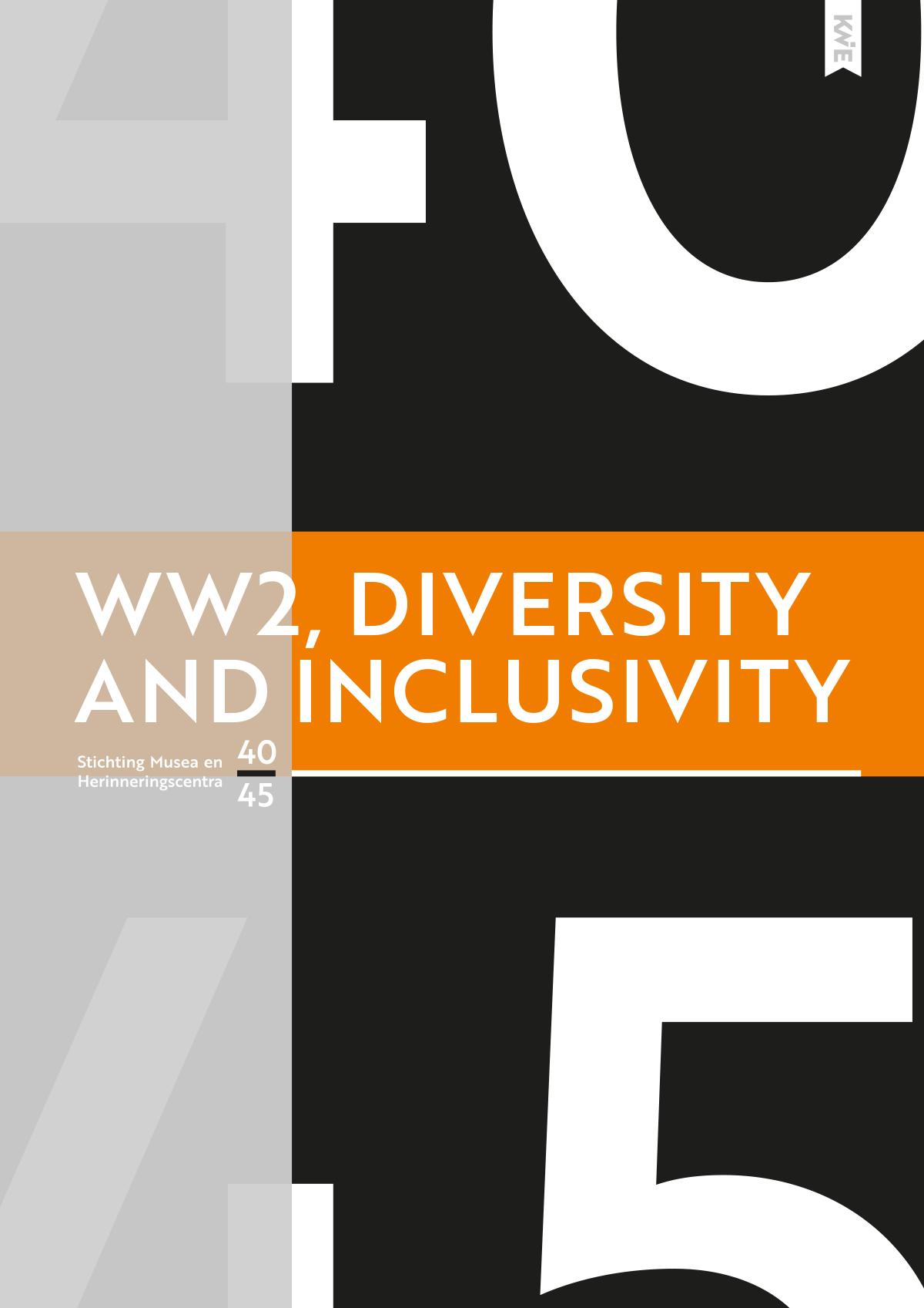 WW2, diversity and inclusivity
