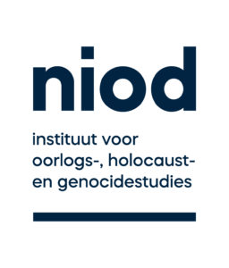 Instituut voor Oorlogs-, Holocast- en Genocidestudies